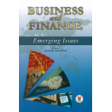 Business & Finance : Emerging Issues