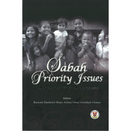 Sabah Priority Issues: Setting The Course For Change