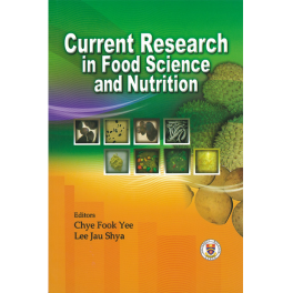 Current Research in Food Science and Nutrition