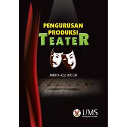 Prosedur Pengurusan Produksi Teater, cetakan ke-2
