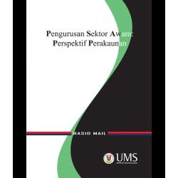 Pengurusan Sektor Awam: Perspektif Perakauanan, cetakan ke-2