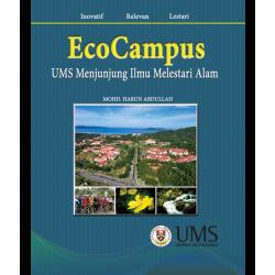 EcoCampus UMS: Menjunjung Ilmu Melestari Alam