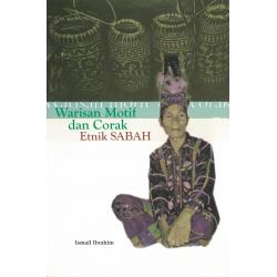 Warisan Motif dan Corak Etnik Sabah, cetakan ke-4