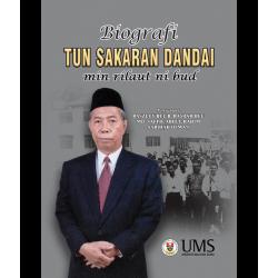 Biografi Tun Sakaran Dandai