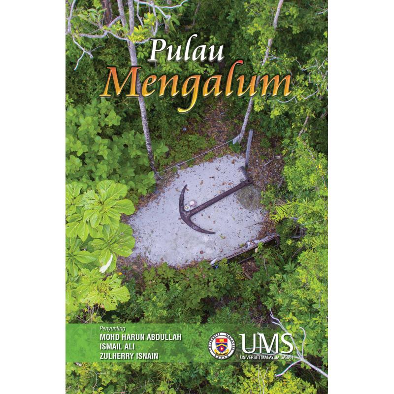 Pulau Mengalum
