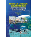 Fisheries and Aquacultures Development in Sabah Implications fpr Society, Culture and Ecology