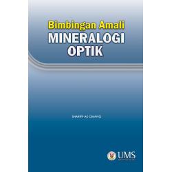 Bimbingan Amali Mineralogi Optik