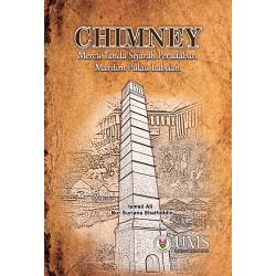 Chimney Mercu Tanda Sejarah Peradaban Maritim Pulau Labuan