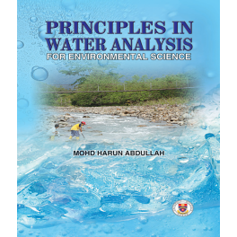 Principles of Water Analysis for Environmental Sciences