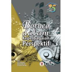 Borneo Dalam Kepelbagaian Perspektif, cetakan ke-2