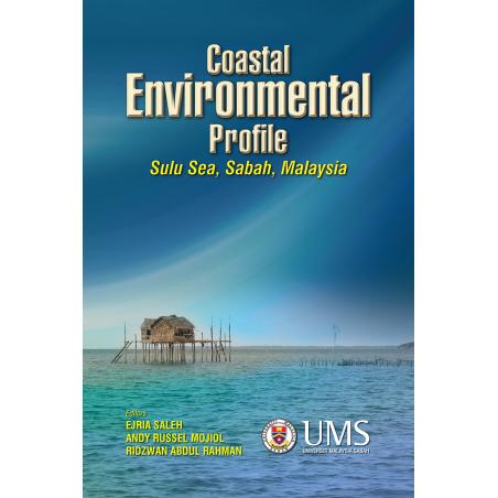 Coastal Environmental Profile: Sulu Sea, Sabah, Malaysia