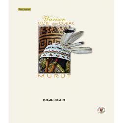 Warisan Motif dan Corak Murut (Edisi ke-2)