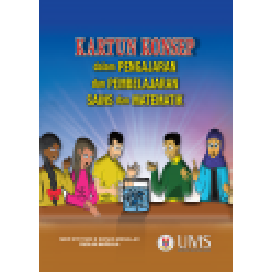 Kartun Konsep dalam Pengajaran Dan Pembelajaran