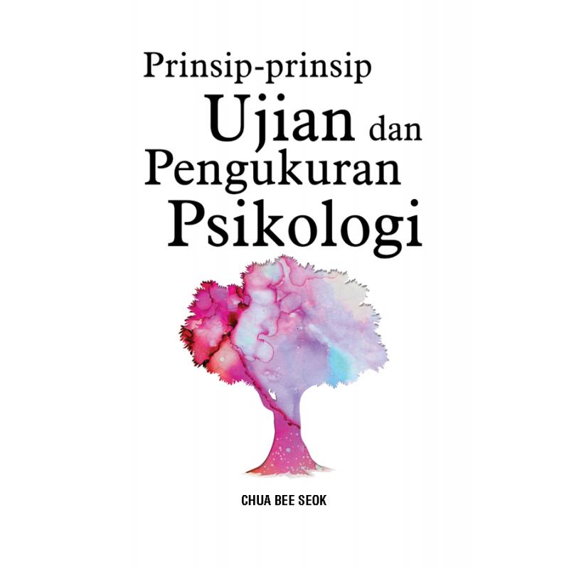 Prinsip-prinsip Ujian dan Pengukuran Psikologi