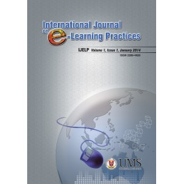 International Journal on E-Learning Practices (IJELP) Vo.1(1) 2014