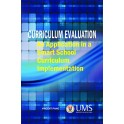 Curriculum Evaluation: An Application in Smart School Curriculum  Implementation, 2nd print